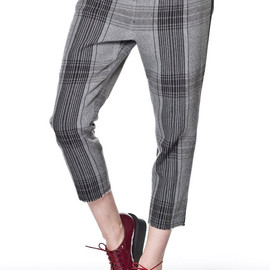 CHEAP MONDAY - Qiang Pants Check