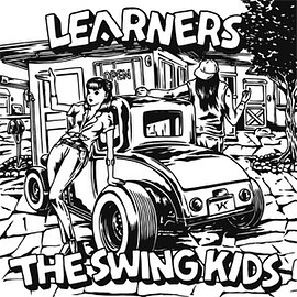 LEARNERS, The Swing Kids - LEARNERS×The Swing Kids
