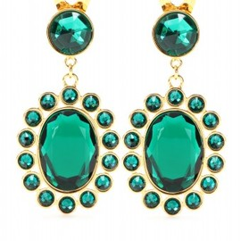 MIUMIU - Miu Miu - CLIP-ON EARRINGS - mytheresa.com GmbH