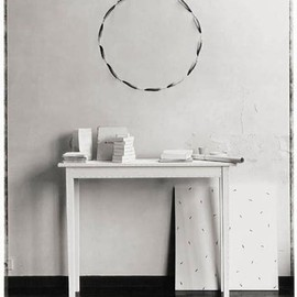 ANN DEMEULEMEESTER - 's Carte Blanche Tables