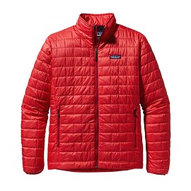 patagonia - Men's Nano Puff® Jacket