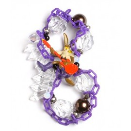 Alter Ego Jewerly - WILE E. COYOTE CHAIN BRACELET