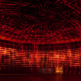 Lighting Design Collective - Silo 468 by Lighting Design Collective