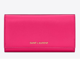SAINT-LAURENT - wallet