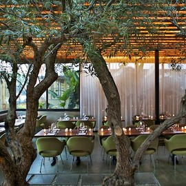 The Tasting Kitchen - Venice Beach, California