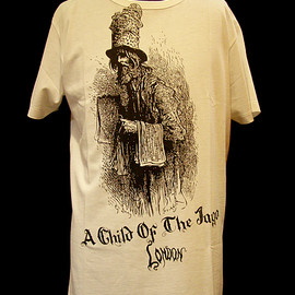 A Child Of The Jago - T-shirt