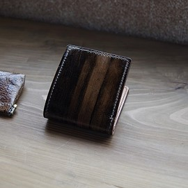 Moto Leather Works 佳 - 『革から国産』-leather comes from Japan-