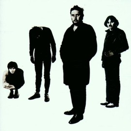 The Stranglers - Black & White