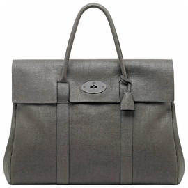 Mulberry - Mole Grey Sparkle Tweed