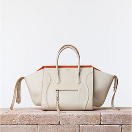CELINE - summer 2014 chalk phantom