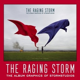 StormStudios - The Raging Storm - hardback edition