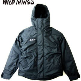 Wild Things - WILD THINGS / DENALI JACKET