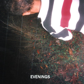 Evenings - Unreleased Collection EP