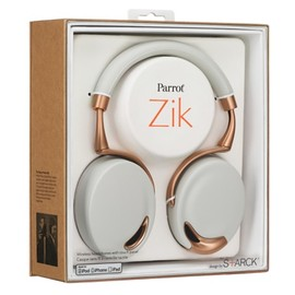 ZIK Parrot (Headphone designed by Philippe Stark)