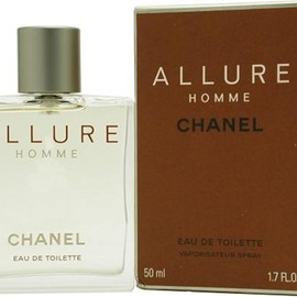 CHANEL - ALLURE For Men By CHANEL Eau de Toilette Spray