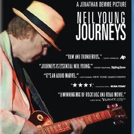 Neil Young - Neil Young Journeys [Blu-ray] [Import]