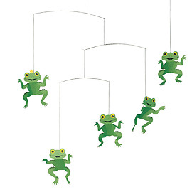 FLENSTED mobiles(フレンステッドモビール) - FLENSTED mobilesフレンステッドモビール The Happy Frog