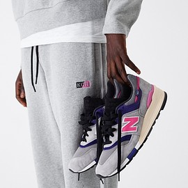 New Balance, Kith, Ronnie Fieg - Kith x United Arrows 997 OG made in USA