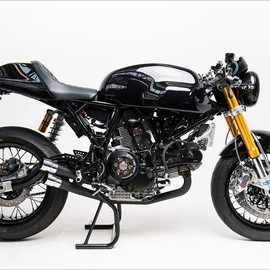 Corse Motorcycles - 2006 Ducati Sport Classic