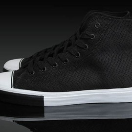 Vans Syndicate - Steve Olson on two pairs of V79s.