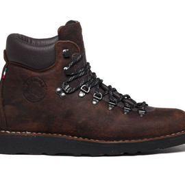 DIEMME - Roccia Vet - Brown/Black