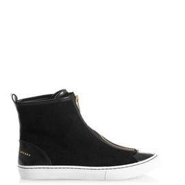 MARC BY MARC JACOBS - Perforated Suede Sneaker