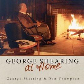 george shearing - At Home