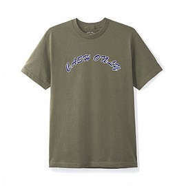 Cash Only - Logo Tee