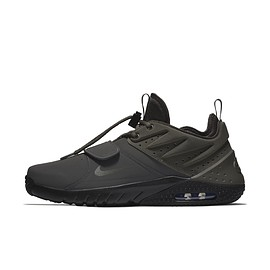 NIKE - Air Max Trainer 1 LTR - Black/Black/Anthracite?