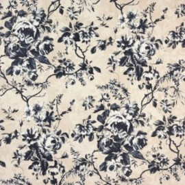 House of Hackney - Dalston Rose Luxury Wallpaper