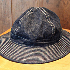 orSlow - US NAVY HAT