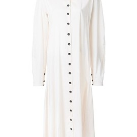 Lemaire - shirt dress