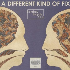 Bombay Bicycle Club - Different Kind of Fix [Analog]