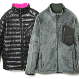 head porter plus - burton excursion Fleece Jacket