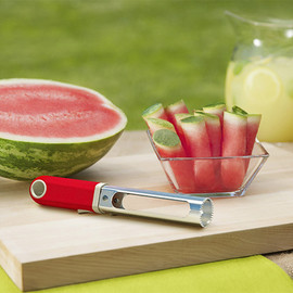 quirky - Melon Stik - watermelon with a twist