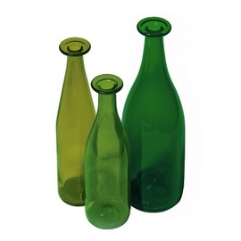 Cappellini - Three Green Bottles