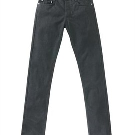 MARC BY MARC JACOBS - Skinny Black Jeans