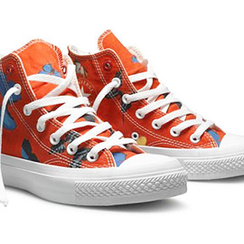 CONVERSE - Damien Hirst x Converse (PRODUCT)RED Chuck Taylor All Star