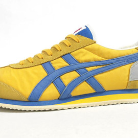 ONITSUKA TIGER - CALIFORNIA 78 OG