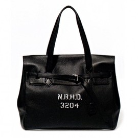 NEIGHBORHOOD - VOYAGER L-TOTE