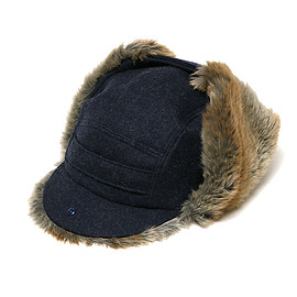 UNIVERSAL PRODUCTS - WOOL FLIGHT CAP