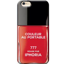 IPHORIA - ROUGE PUR for iPhone6