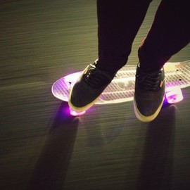 Snitto - LED Cruiser
