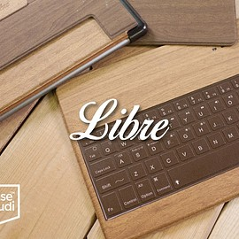 Casestudi - Libre -  The Premium Keyboard Case For Your iPad
