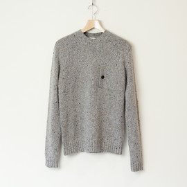 Band of Outsiders - DONEGAL CREW KNIT