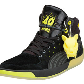 "PUMA - Puma Street Mid Driver Sign ""GRC Collection"""