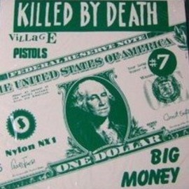 Various Artists - KILLED BY DEATH #7