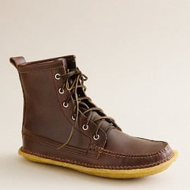 Quoddy - Grizzly Boot, brown