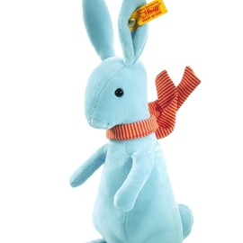 Steiff - Crazy Rabbit Blue / EAN 080593 / 20cm