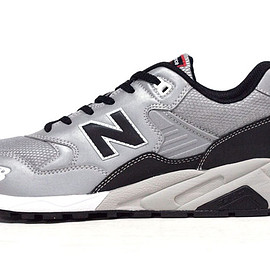 "new balance - MRT580 ""PINBOLL COLLECTION"" ""LIMITED EDITION"""